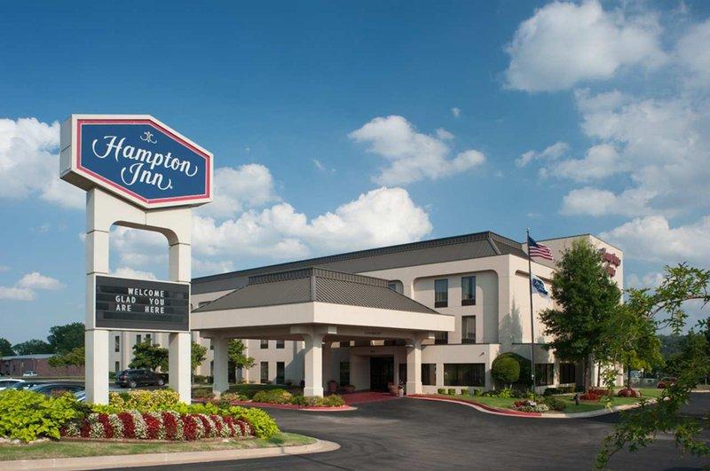 Hampton Inn Tulsa-Sand Springs - Tulsa, OK