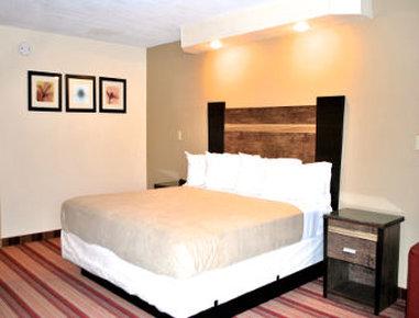 Super 8 Rahway/Newark - One Bed Room