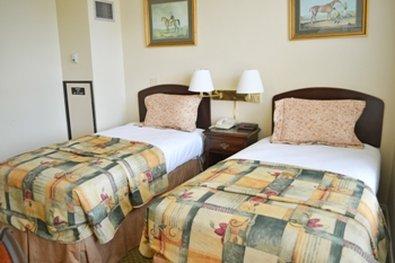 Hotel Chester - Starkville, MS