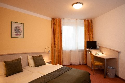 伯丁豪斯全景畫酒店 - TOP Hotel Panorama Inn Hamburg Apartment