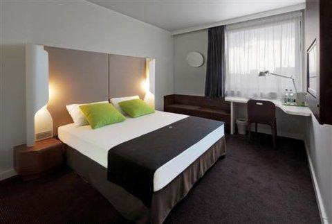 Campanile Bydgoszcz - Double Room