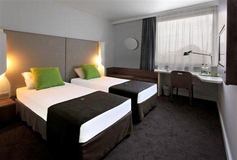 Campanile Bydgoszcz - Twin Room