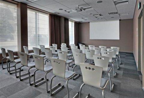 Campanile Bydgoszcz - Meeting Room