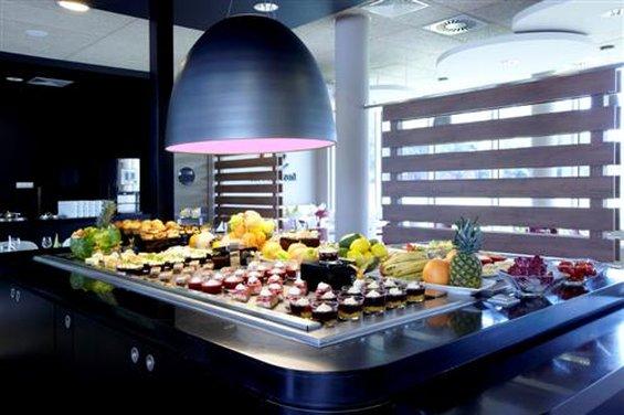 Hotel Campanile Bydgoszcz Gastronomie