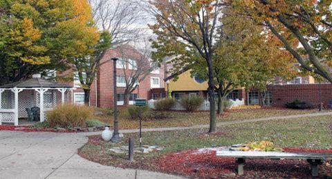 Wyndham Garden Grand Rapids Airport - Welecome to the Wyndham Garden Grand Rapids