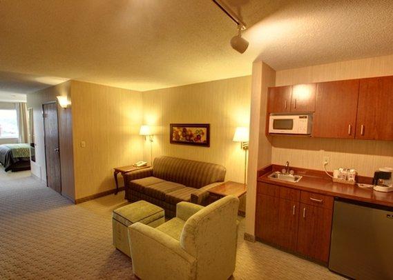 Comfort Inn - Marshall, MN