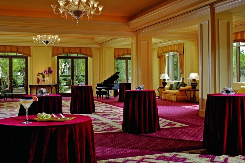 Ritz-Carlton-Dallas - Dallas, TX