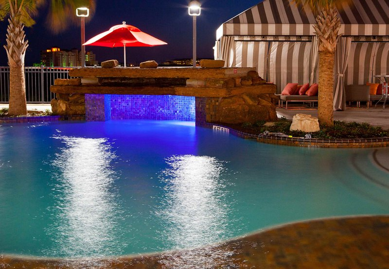TownePlace Suites by Marriott Galveston Island Gulf Front