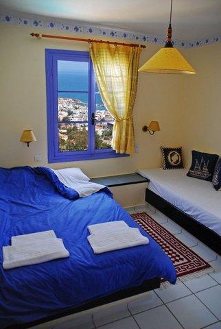 Korifi Suites - Apartment