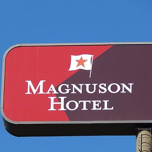 Magnuson Hotel Kennesaw - Kennesaw, GA
