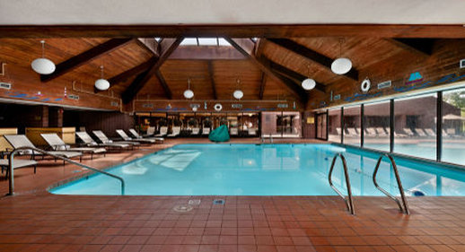 Wyndham Duisburger Hof Relaxační centrum