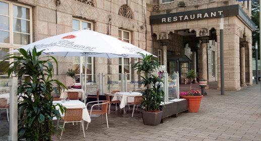 Wyndham Duisburger Hof Gastronomie
