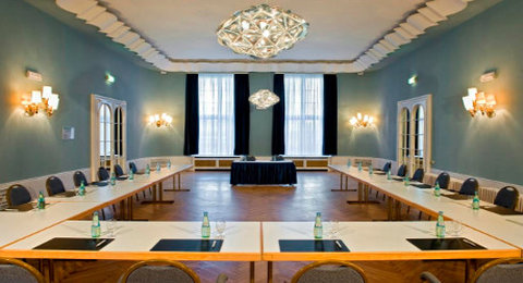 Wyndham Duisburger Hof - Meeting Room