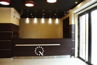 Boutique Hotels Sosnowiec - SCHPReception