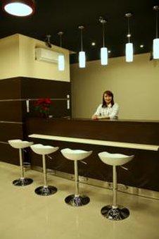 Boutique Hotels Sosnowiec - SCHPBar