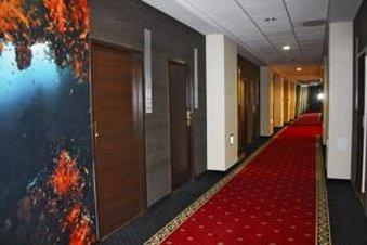 Boutique Hotels Sosnowiec - SCHPInterior