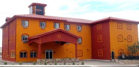 The Soluna Hotel - Exterior