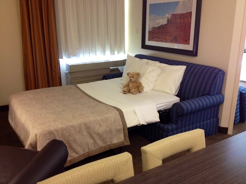 Candlewood Suites-Plano-Frisco - Garland, TX