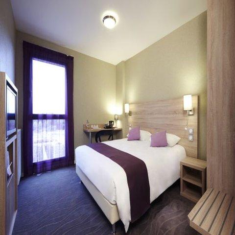 Kyriad Auray - Guest Room