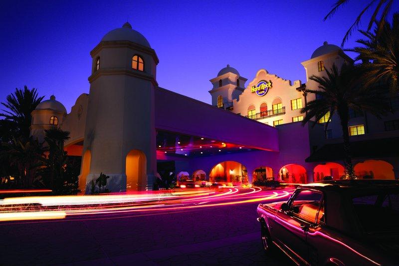 Universal's Hard Rock Hotel - Orlando, FL