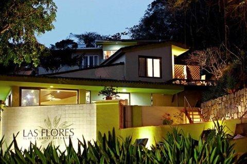 Las Flores Resort - Las Flores Resort
