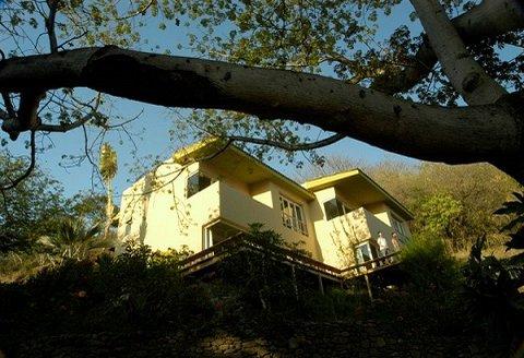 Las Flores Resort - Jr Suites   Exteriors
