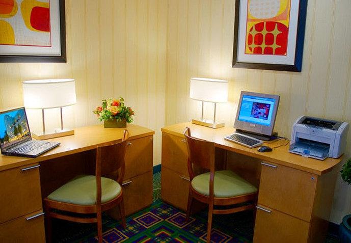 Residence Inn Pittsburgh Oakland Ostatní