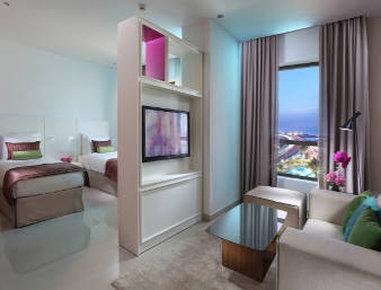 فندق وأجنحة هوثورن من ويندهام - Two Bedroom Suite With Twin Bed