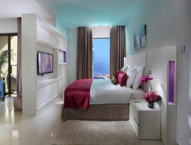 فندق وأجنحة هوثورن من ويندهام - King Bed Room
