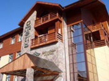 Gold Yurta Hotel - Hotel