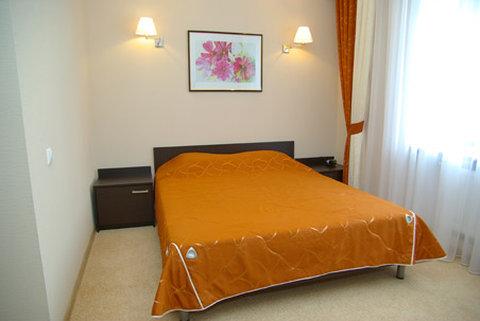 Gold Yurta Hotel - Single Standard