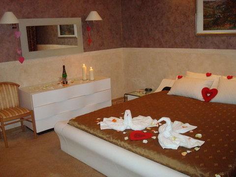 Gold Yurta Hotel - Studio Premium