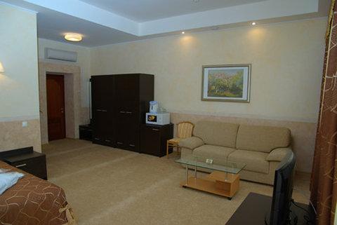 Gold Yurta Hotel - Comfort Stidio