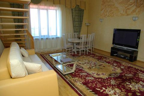 Gold Yurta Hotel - Comfort Suite