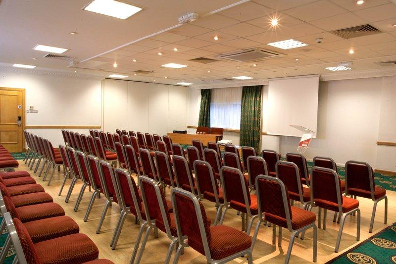 Thistle Inverness Sala convegni