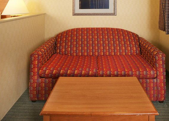 Quality Inn & Suites Absecon Suite