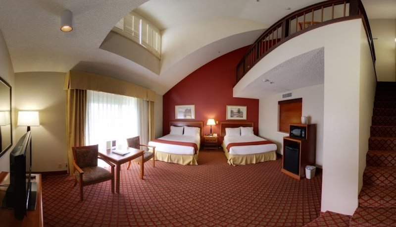 Holiday Inn Express SOLVANG - SANTA YNEZ VALLEY - Solvang, CA