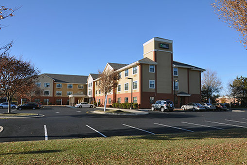 Extended Stay America Somerset/Franklin - Somerset, NJ