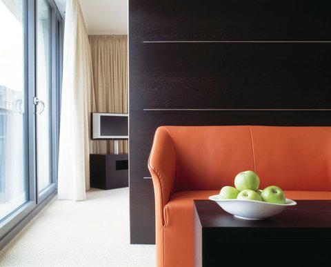 Radisson Blu Hotel, Berlin - Junior Suite