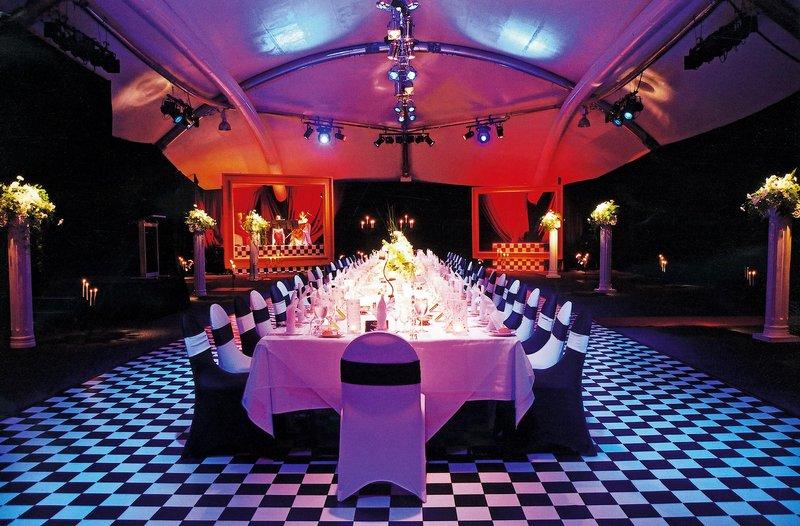 Sheraton Mirage Port Douglas Resort Konferenciaterem
