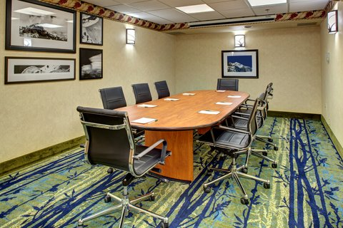 Country Inn & Suites By Carlson, Asheville Downtown Tunnel Road (Biltmore Estate), NC - Meeting Room