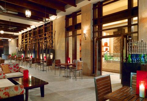 فندق شيراتون القاهرة - El Mawardy Cafe