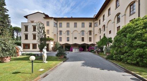 Villa Gabriele D'annunzio Hotel - BEST WESTERN Hotel Gabriele d  Annunzio