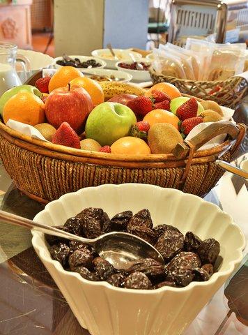 Villa Gabriele D'annunzio Hotel - Breakfast Area