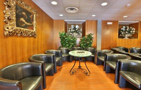 Villa Gabriele D'annunzio Hotel - Meeting Room