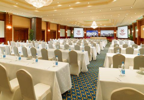 فندق شيراتون المنتزه - Tabia Ballroom