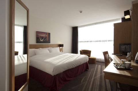 Future Inn Bristol - Standard Double Room
