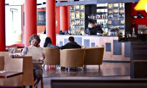 Future Inn Bristol - Chophouse Bar   Future Inn Bristol