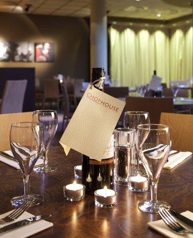 Future Inn Bristol - Chophouse Restaurant