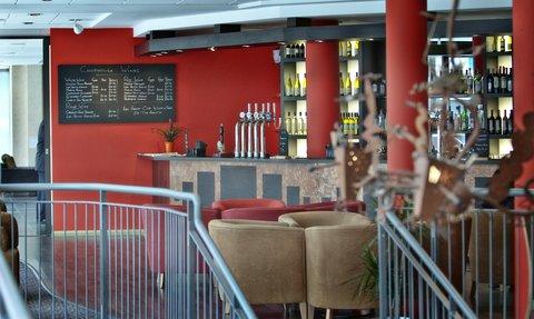 Future Inn Bristol - Chophouse Bar